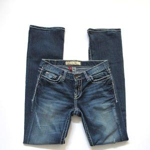 BKE Denim Lexi Jeans